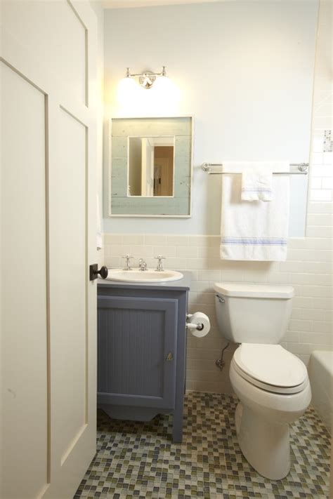 8 inexpensive bathroom updates anyone can do photos