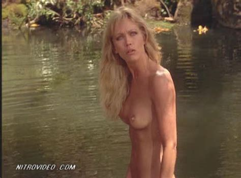 Tanya Roberts Nude In Sheena Video Clip At Nitrovideo Com