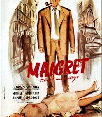 maigret tende una trappola il commissario maigret 1958 movieplayer it