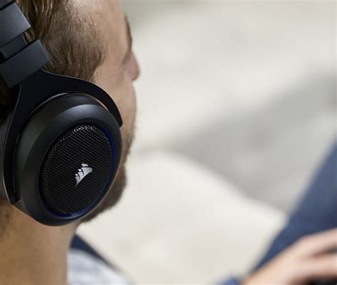 Corsair Hs50 Stereo Gaming Headset Carbon corsair hs50 gaming headset best deal south africa
