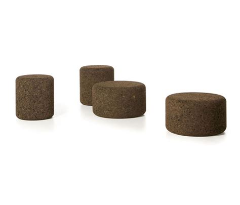 Moooi Cork Stool by Corks Table Poufs From Moooi Architonic