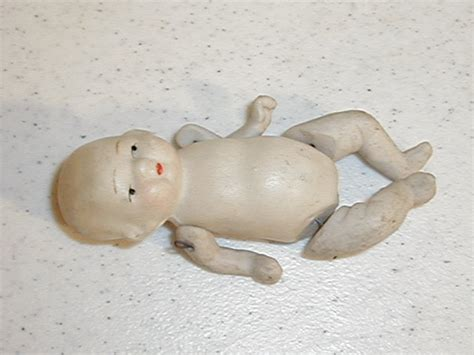 antique bisque doll made in japan antique bisque baby doll 1914 made in japan for sale