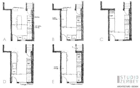 super small house plans studio zerbey our work chezerbey