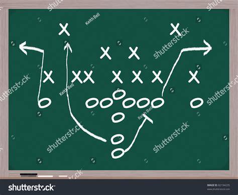 diagram football plays football play diagram diarra