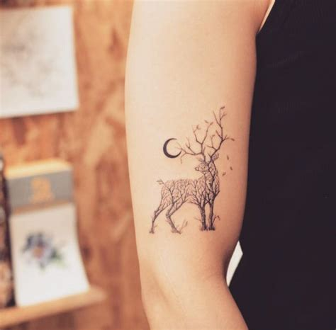 top 25 ideas about tattoos on pinterest zayn malik 25 best ideas about deer tattoo on pinterest reindeer
