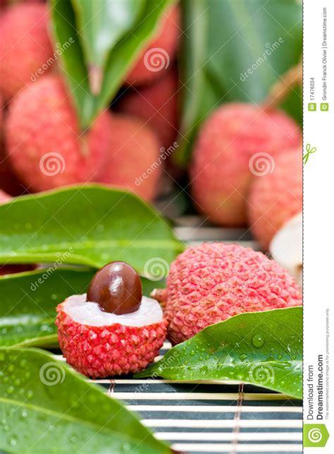 fruit similar to lychee ripe lychee fruit stock images image 17476034