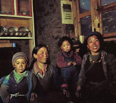 tattoo history in nepal sherpa people wikipedia