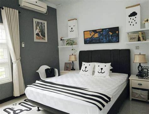 contoh tips dekorasi kamar sederhana dirumahkucom