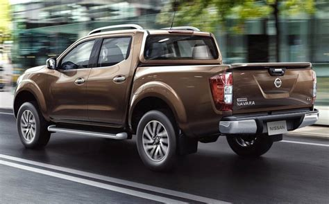 nissan frontier 2016 argentina will produce the renault alaskan nissan