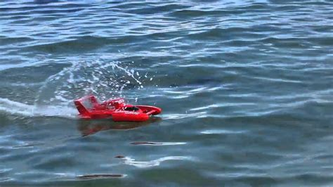 speed boat surfing rennboot speedboat jamara speed wave rc 3s lipo 11 1v