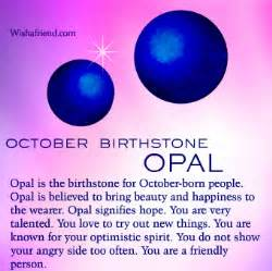 what is october s birthstone color october birthstone