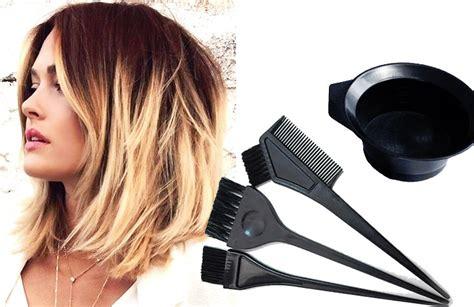 farbe za kosu za ombre boje za kosu za proleće 2016 godine