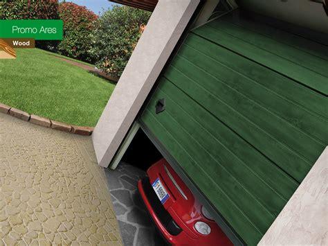 breda sezionali promozione portoni sezionali porte da garage porte