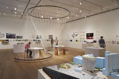 Graham Foundation Gt Grantees Gt Art Institute Of Chicago Wmarch Architectural Design Studio