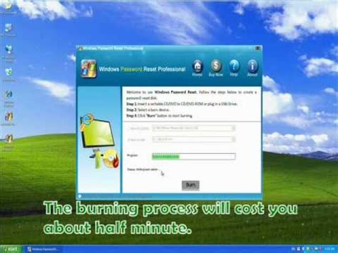 asunsoft windows password reset professional free download how to bypass windows xp password with usb youtube