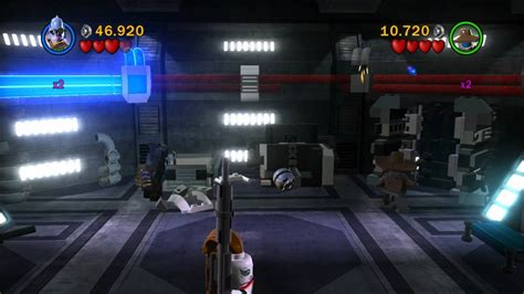 hutte wars let s play together lego wars iii the clone wars 37