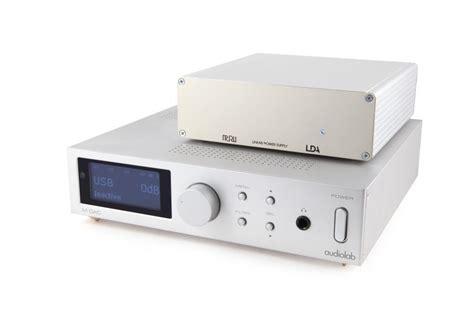 Audiolab M Dac audiolab mdac linear power supply from mcru