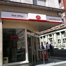 Square Post Office by Trafalgar Square Post Office Post Offices Covent