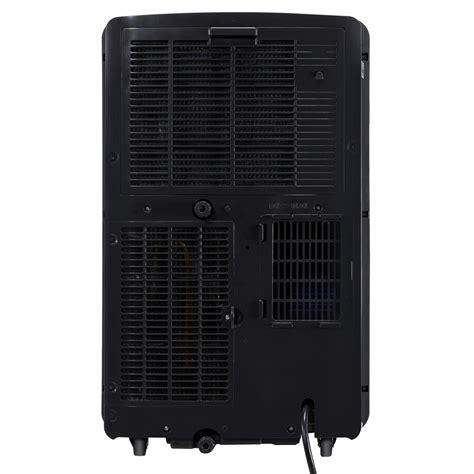 Hisense 10,000 BTU 300 sq ft Portable Air Conditioner AP 10CR1SEPS   eBay