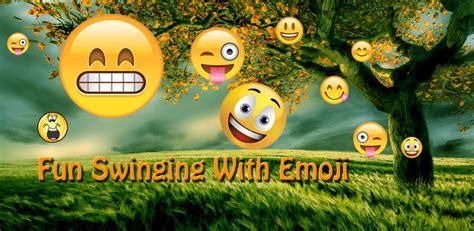 Emoji Swing Br Appstore