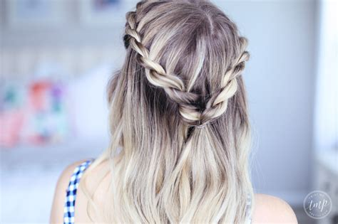 a wanded updo 5 most wanted beautiful beach hairstyles to keep you cool