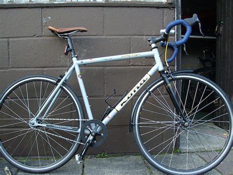 single speed road bike post your single speed road bikes pinkbike forum