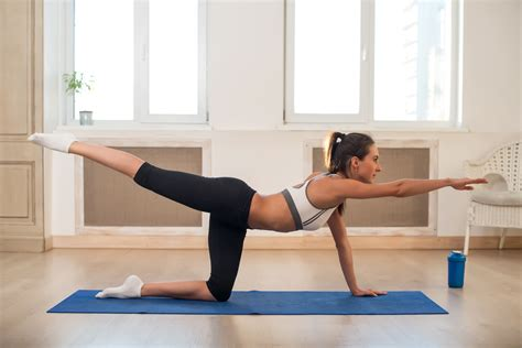 the pilates workout that sculpts your fitness magazine