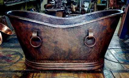 copper bathtubs wholesale cottaquilla copper wholesalers of quality hand hammered