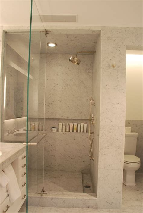 built in shower shower built in shelf dream house pinterest