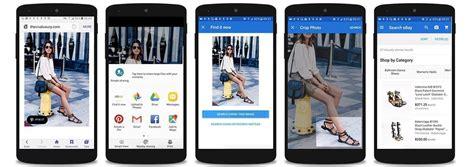 Suchen Und Kaufen by Ebay Produkte Mithilfe Fotos Suchen Und Kaufen Heise