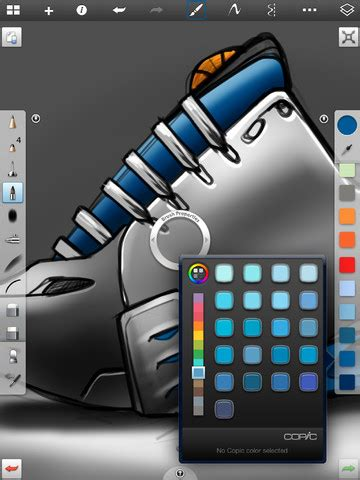 sketchbook pro updates sketch book pro for receives a new update top apps