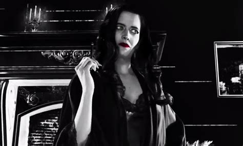 wallpaper eva green sin city sin city a dame to kill for trailer eva green gets naked