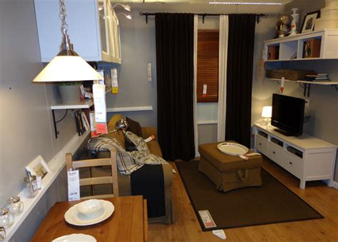 ikea tiny home photos see inside ikea brooklyn s tiny 391 sq ft model