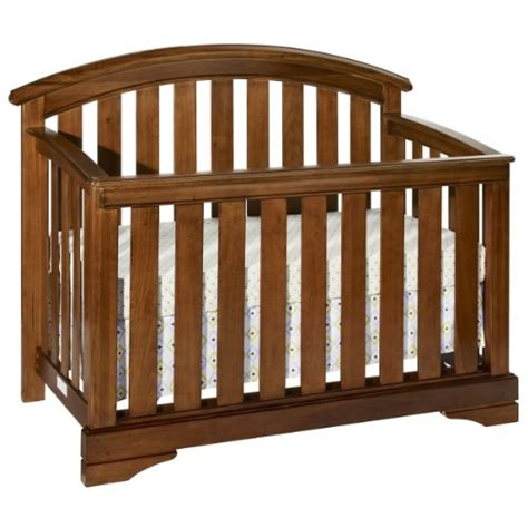 Westwood Design Waverly Convertible Crib by Westwood Design Waverly Convertible Crib Tuscan