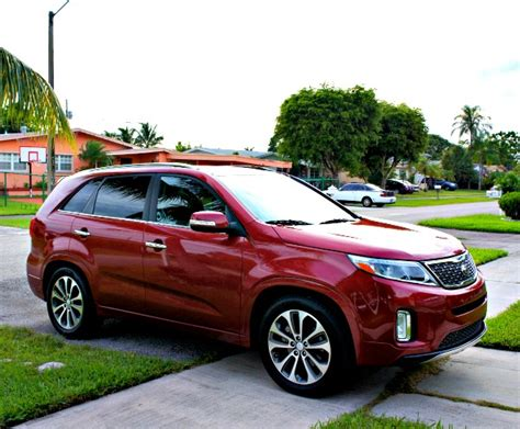 kia 7 passenger vehicle vehicle ideas