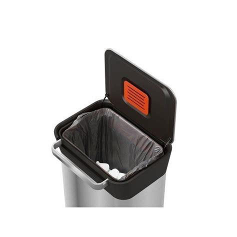 compacteur cuisine poubelle titan compacteur de d 233 chets joseph joseph