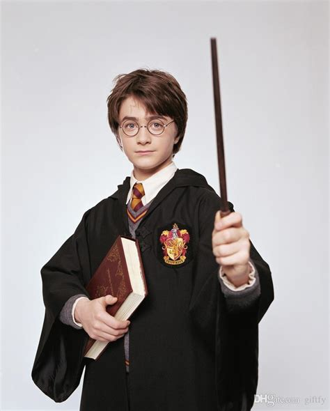 hairstyles for world book day 4 styles harry potter costume adult and kids cloak robe