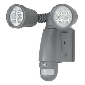 home zone security motion sensor security light kit