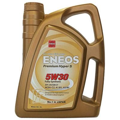 Eneos Sustina 5w 30 Oli 1 Liter eneos motorolajak