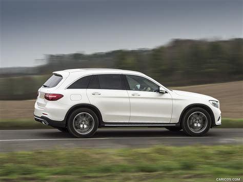 Auto Lease Uk by Mercedes Glc 220 Amg Line Premier Auto Lease Uk