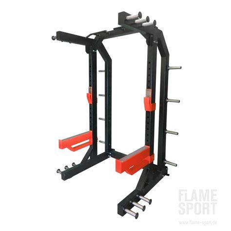 half rack 8b sport sport professional