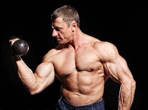 senior bodybuilders over 50 shutterstock 89394523 hardgainer