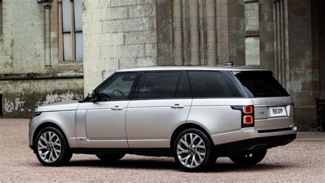 land rover vogue 2018 range rover 2018 pricing and spec confirmed car