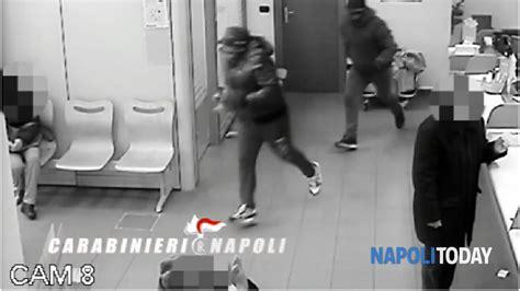 ufficio postale pomigliano d arco paura a pomigliano rapina a mano armata nell ufficio postale