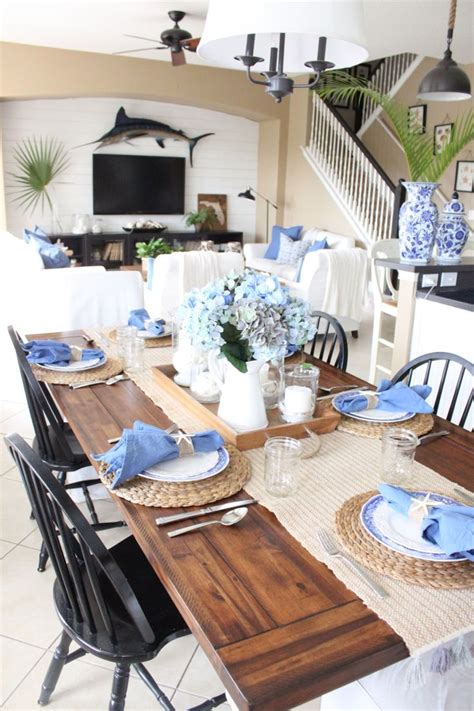kitchen table setting ideas 25 best ideas about casual table settings on