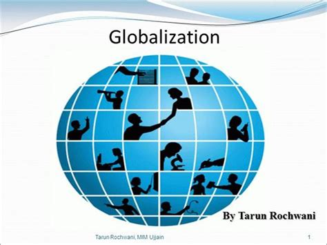 powerpoint themes for the globalization globalization marketing authorstream