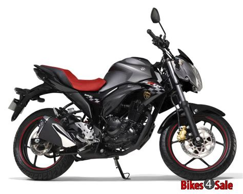 Suzuki Gixxer SP price, specs, mileage, colours, photos