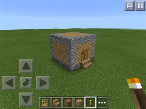 how to build a house in minecraft step by step how to make a house in minecraft
