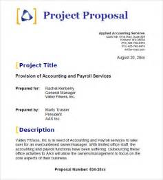 Business Project Proposal Template Sample Business Proposal Template 14 Documents In Pdf