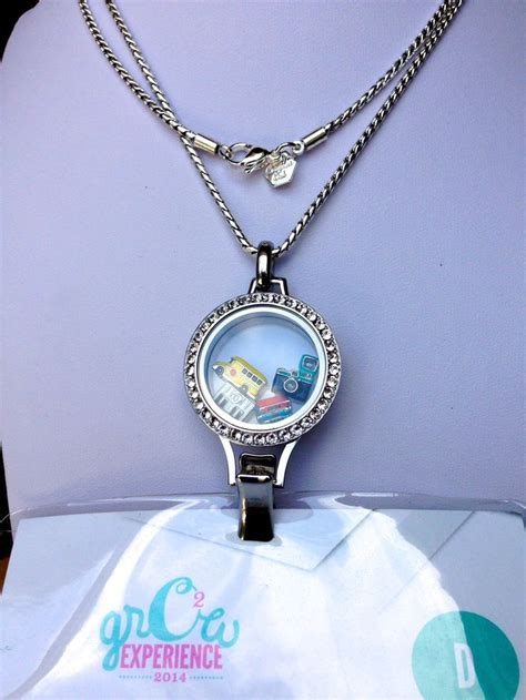 25 best ideas about origami owl lanyard on